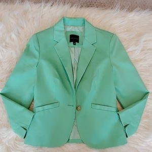 Worn Once! Mint Sz XS The Limited Blazer Jacket